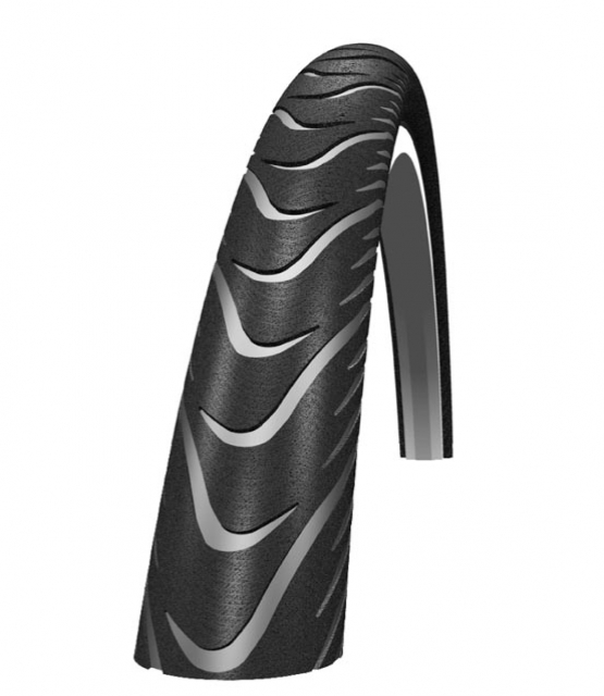 Schwalbe Marathon Supreme ulkorengas bicycle tire